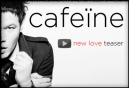 CAFE�NE//NEW LOVE
